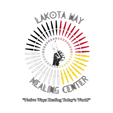 Lakota Way Healing Center_white