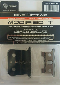 Pro-Mate One Hittaz Modified -T-Blade