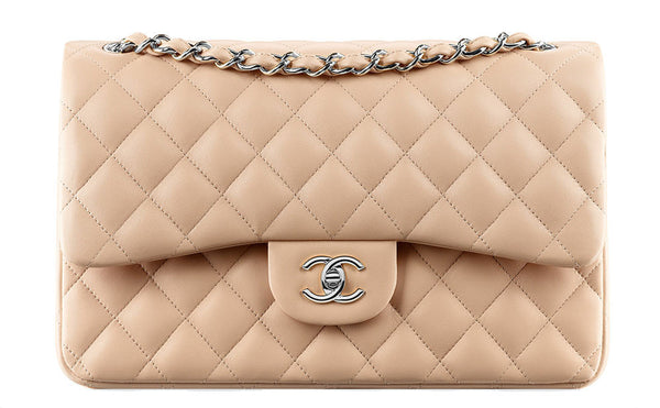 23ba60e33729 The Ultimate Bag Guide  The Chanel Classic Flap Bag – AceConsign.com