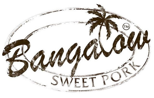"Bangalow ""Sweet"" Pork"