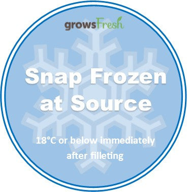 Snap Frozen