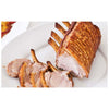 Bangalow Pork - Pork Rack Rind On Roast - Australian