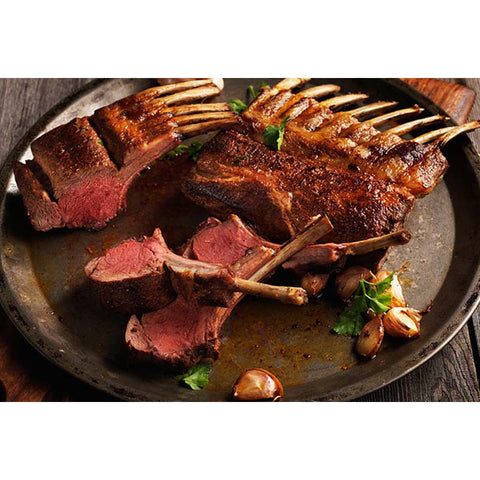 Great Southern Lamb Racks - Chilled - Australian