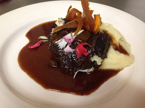 growsFresh - Beef Cheek - Grass fed - Frozen - Australian