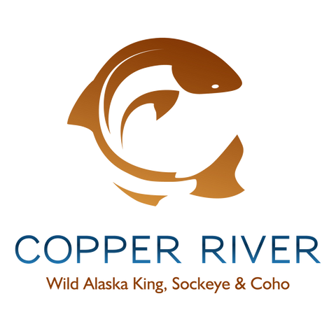Copper River - Wild Alaska - Keta Salmon - Portions - Snap Frozen at Source
