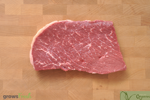 Cherry Tree - Organic Beef - Topside - Steak - Australian