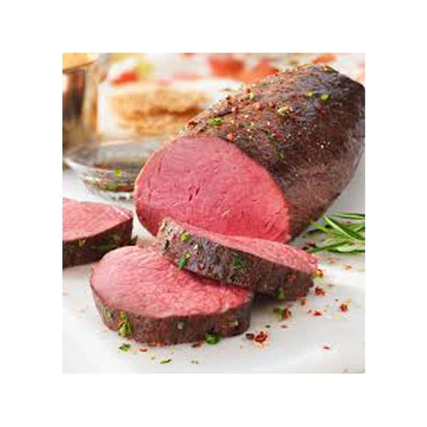 growsFresh - Beef - Tenderloin (Eye Fillet) Roast - Grass Fed - Australian
