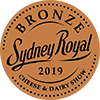 Paris Creek Farms - Bio-dynamic Homestyle Cheddar Cheese - Australian