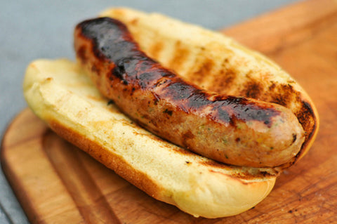 Hazeldene's Free Range Chicken - Fresh Sausages - Plain Chicken - Australian