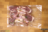 gF Kitchen Boss - Marinated Frenched Lamb Cutlets - Garlic, Lemon, & Rosemary – Australian
