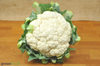 Organic Cauliflower - Whole - Australian