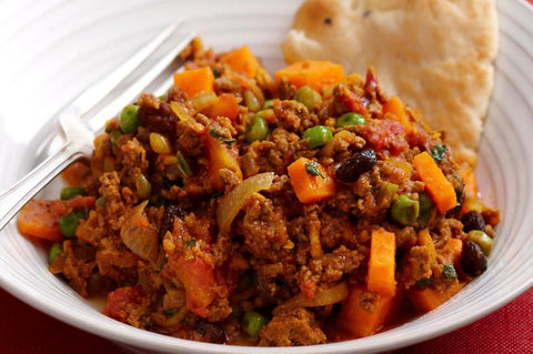 Great Southern Lamb Leg Mince - Frozen