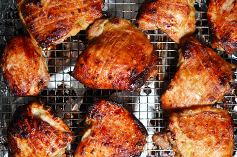 Hazeldene's Free Range Chicken - Fresh Thigh Fillets - Australian