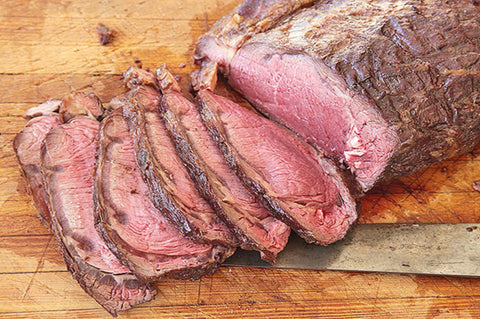 growsFresh - Beef - Rib Eye (Scotch Fillet) Roast - Grass Fed - Australian