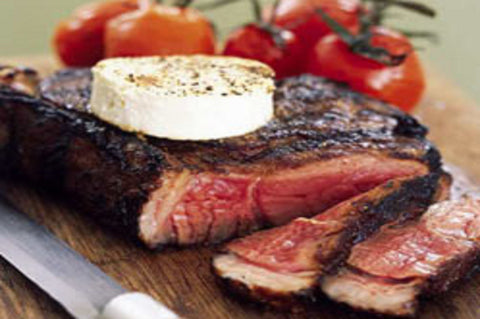 growsFresh - Beef - Rump Steak - Fresh - Grass-Fed - Australian