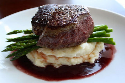 King Island Beef Tenderloin (Eye Fillet) Steak