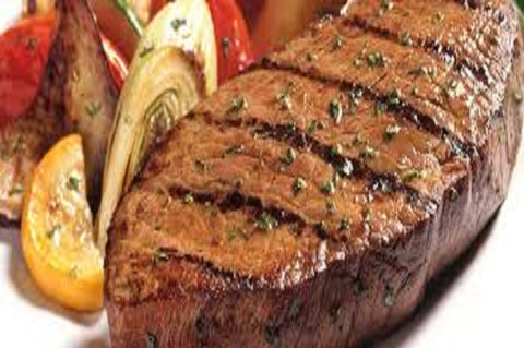 King Island Beef - Topside Steak - Grass Fed - Australian