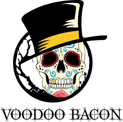 Voodoo Middle Loin Bacon - Dry Aged - Nitrate Free