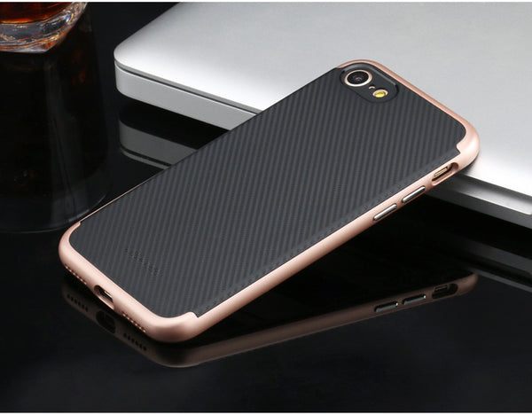 Clearance Deal! USAMS Lucas Series Case For iPhone 8/7 & 8+/7+