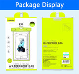 USAMS YD002 6.0 inch Mobile Waterproof Protective Case