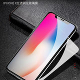USAMS US-BH371 iPhoneX 0.15mm Tempered Glass