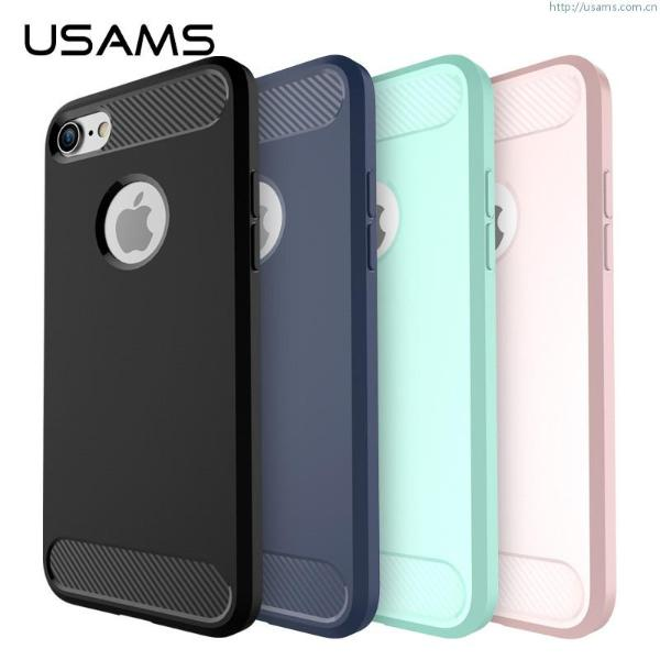 USAMS Cool Series Case For iPhone 8/7 & 8+/7+