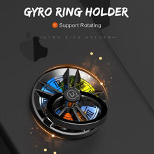 USAMS US-ZJ021 Gyro Ring Holder