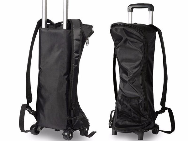 Clearance Deal! Hoverboard Drift Trolley Backpack