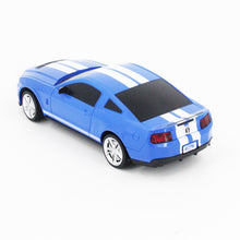 1:24 R/C Ford Mustang GT500