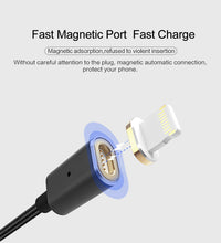 US-SJ143 Type-C Magnetic cable U-Link Series Gold