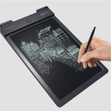 "Vson 9"" eWriter LCD Electronic Writing/Drawing Tablet with Earser Lock Button"