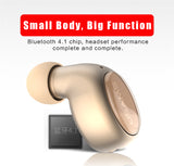 USAMS LJ mini Bluetooth Headset
