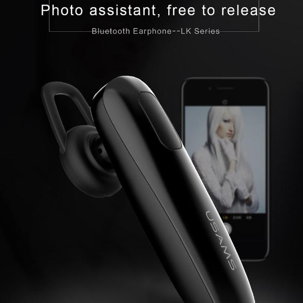 USAMS US-LK001 Bluetooth Headset