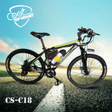 Electric Bikes CS-C18