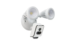 FREECAM AI Floodlight Security Camera L800