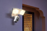 FREECAM AI Floodlight Security Camera L810