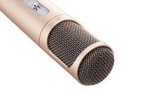 100% Genuine Tuxun K068 Portable Karaoke Wireless Bluetooth Microphone Speaker