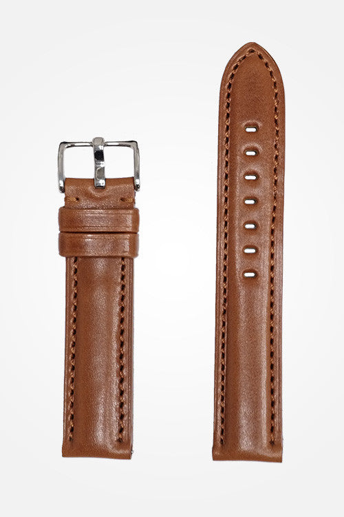 Leather Strap (Light Brown)