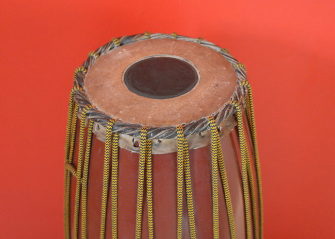 Innovative Fiber-Mould Mridangam