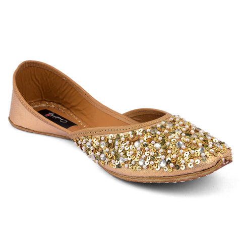 Bling Feet - The Ethnic Fix - Dubai - UAE