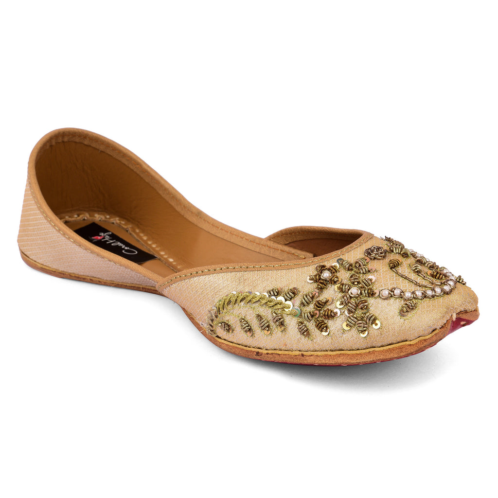 Beige Orla - The Ethnic Fix - Dubai - UAE