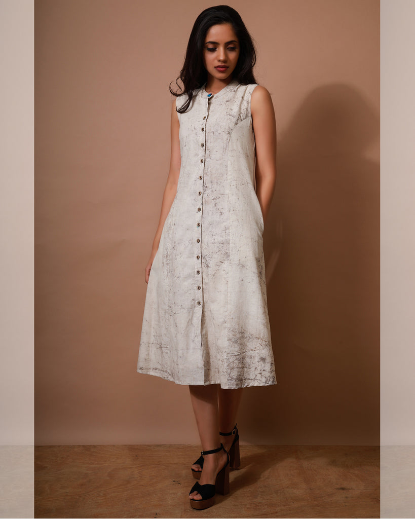 Mud Birdie Shirt Dress