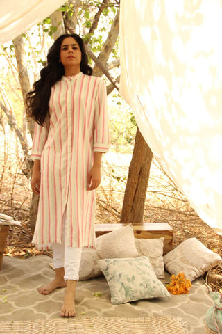 Candy Rush Kurta - The Ethnic Fix - Dubai - UAE