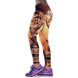Yoga Cool Leggings