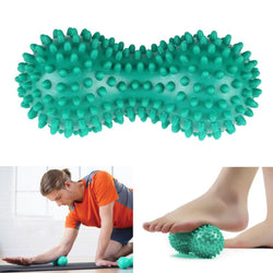 Trigger Point Therapy Stress Relief Spiky Massager