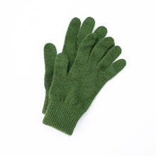 Winter Greens - Gloves