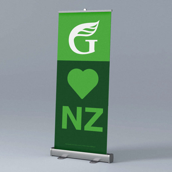 Pull-up Banner - $135