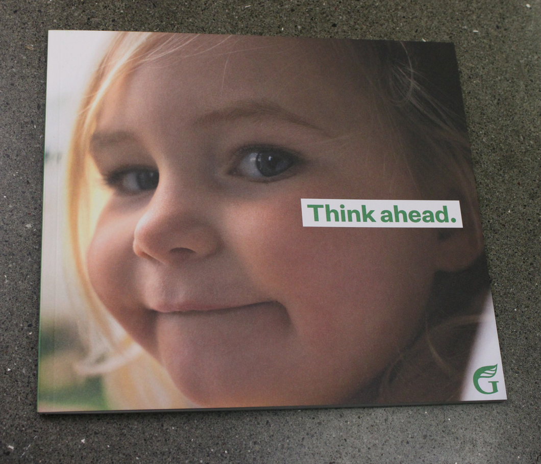 Green Party Policy Vision Document - Our Green Vision For Aotearoa