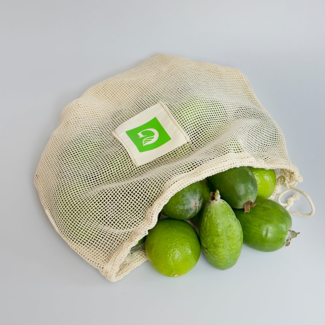 Green Party Produce Bag
