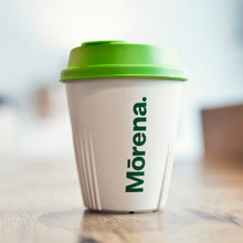 Mōrena - Reusable Coffee Cup
